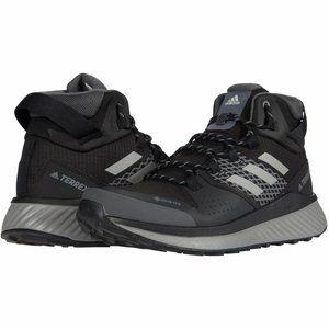 Adidas Terrex Folgian Hiker Mid GTX Men's Shoes